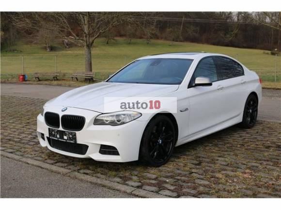 BMW 550 xDrive Sport