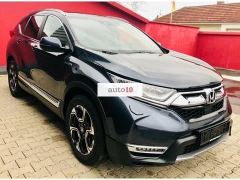 Honda CR-V 2.0 i-MMD Hybrid Lifestyle 2WD