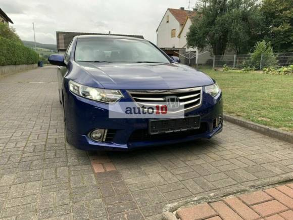 Honda Accord 2.2 I-Dtec TYPE S