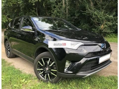 Toyota RAV 4 Hybrid Trend 4X4