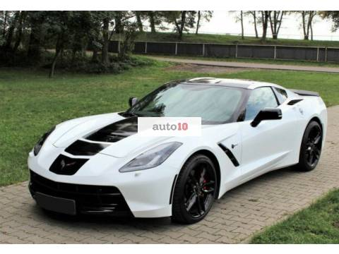 Corvette C7 6.2 V8 Stingray