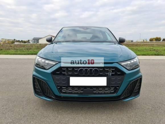 Audi A1 40 TFSI Sportback S tronic S line
