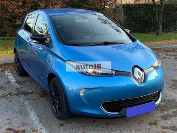 Renault ZOE Intens R90 Flex