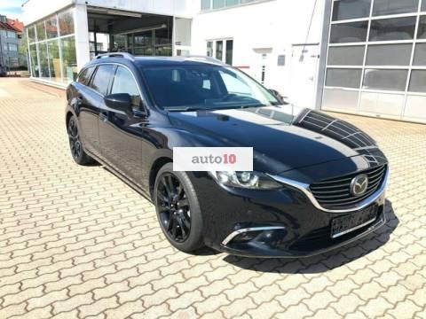 Mazda 6 Kombi, SKYACTIV-D 175 CV