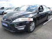 Ford Mondeo 1.6 TDCI Econetic Auto S&s
