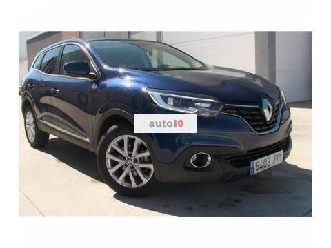 Renault Kadjar Intens Energy dCi
