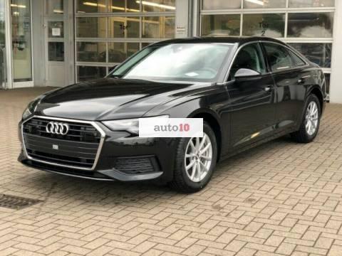 Audi A6 40 TDI S tronic