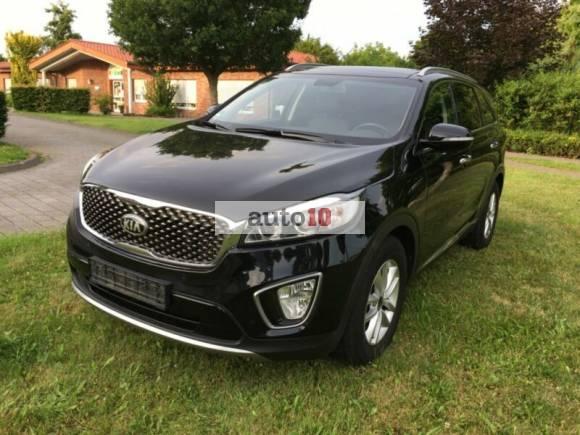 Kia Sorento 2.2 CRDi 2WD Vision