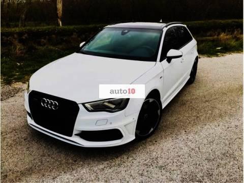 Audi A3 SPB 2.0TDI 184 CV quattro