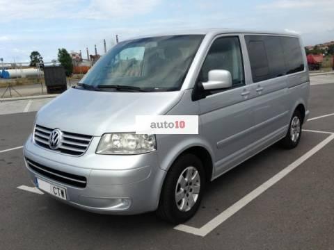 Volkswagen Multivan T5 2.5TDI Comfortline