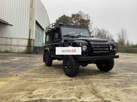 Land Rover Defender 90 2.2Tdci