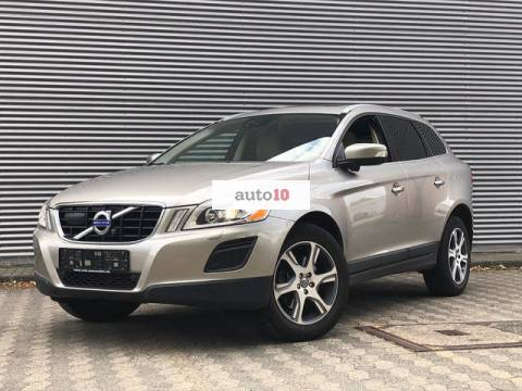 Volvo XC60 Summum Panorama