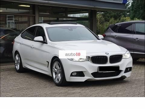 BMW 320 GT 2015 MPAKET SPORT