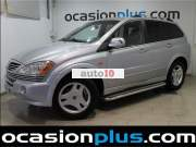 SsangYong Kyron 200 Xdi 141 Limited 5p