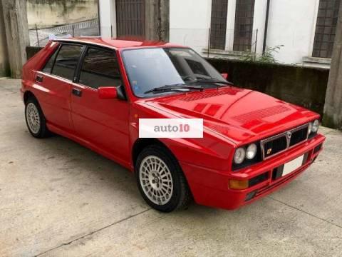 Lancia Delta evo1