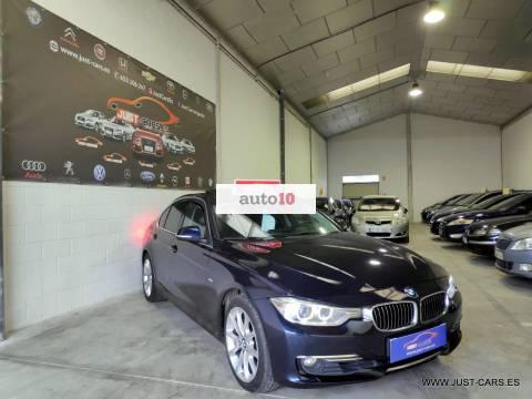 BMW - 325D LUXURY IVA INCLUIDO