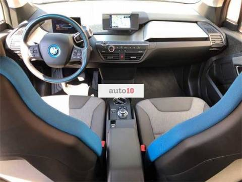 Bmw i3 94 AH Electrico