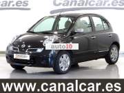 Nissan Micra 1.2, 25 aniversario