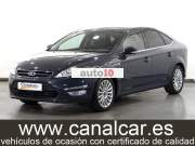 Ford Mondeo 2.0 tdci limited edition