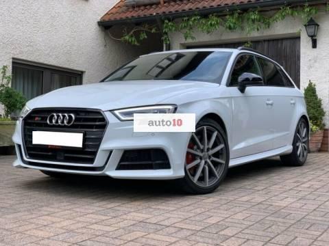 Audi S3 SB Stronic