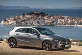 Nuevo Mercedes Benz Clase A