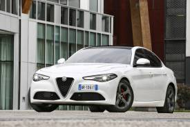 Nuevo Alfa Romeo Giulia