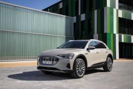 Nuevo Audi E-Tron