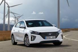 Nuevo Hyundai Ioniq