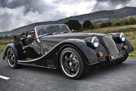 Morgan Plus8