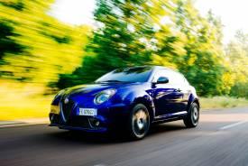 Nuevo Alfa Romeo Mito