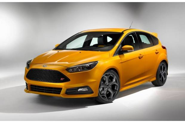 Ford Focus 2.0 EcoBoost ST Auto Start&Stop 5p (250)