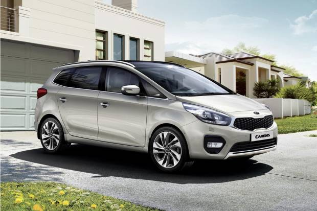 Kia Carens 1.7 CRDI VGT Emotion DCT 7 plazas (141)
