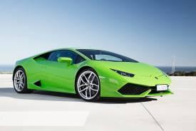 Nuevo Lamborghini Huracan