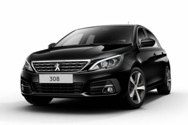 Peugeot 308 1.6 BlueHDi Allure 5p EAT6 Start/Stop (120)
