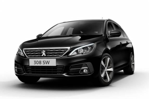Peugeot 308 1.6 BlueHDi Acess SW (100)