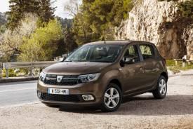 Nuevo Dacia Sandero