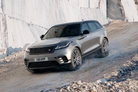 Nuevo Land Rover Velar