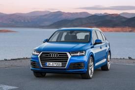 Nuevo Audi Q7