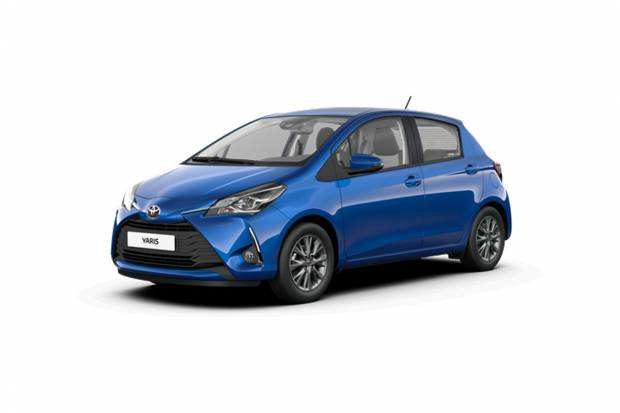 Toyota Yaris 110 Active 5p (111)