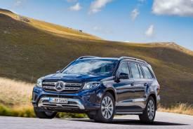Nuevo Mercedes Benz Gls