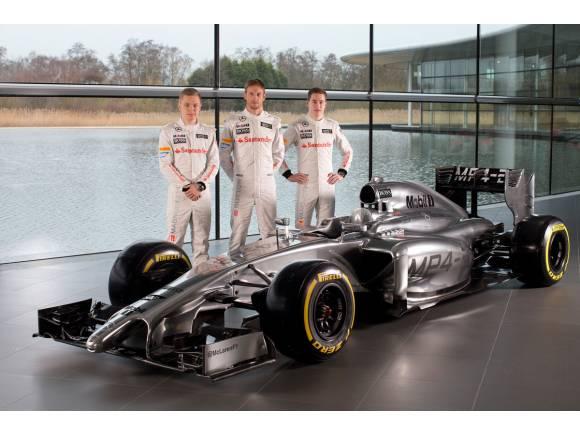 F1: Arranca la temporada 2014