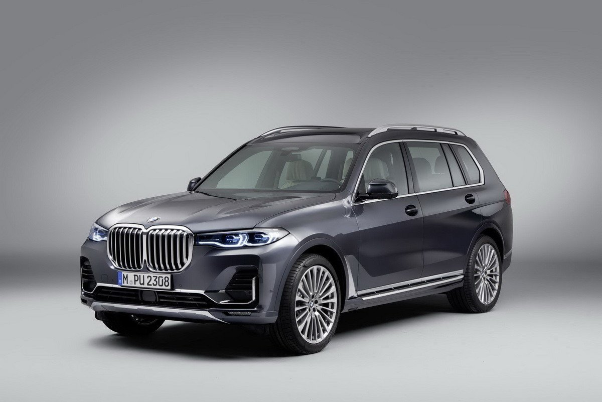 Nuevos BMW 2019