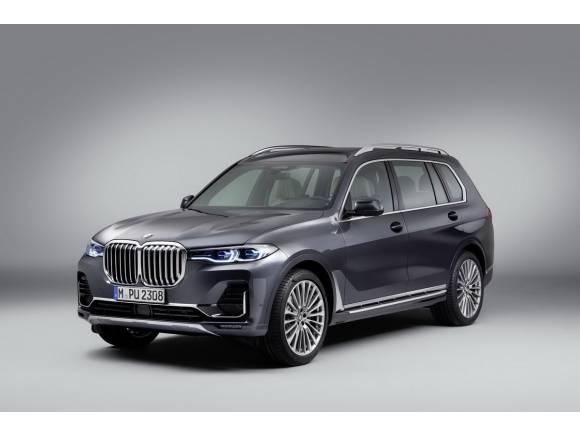 Nuevos BMW 2019, todos los que llegan