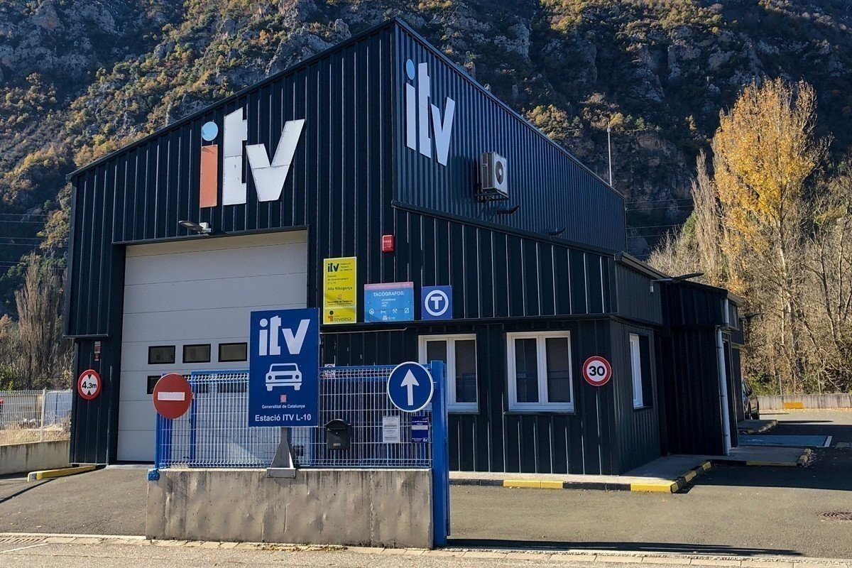 Las diferencias en la ITV - Auto10