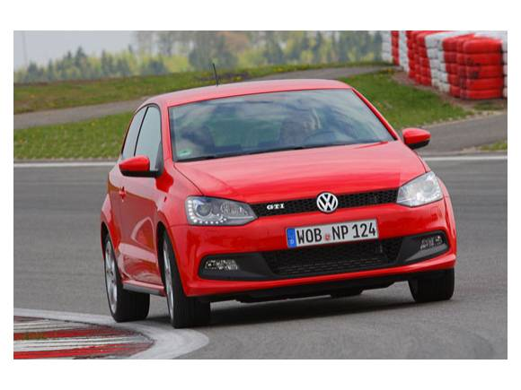 Nuevo Volkswagen Polo GTI, el más potente y ahorrador