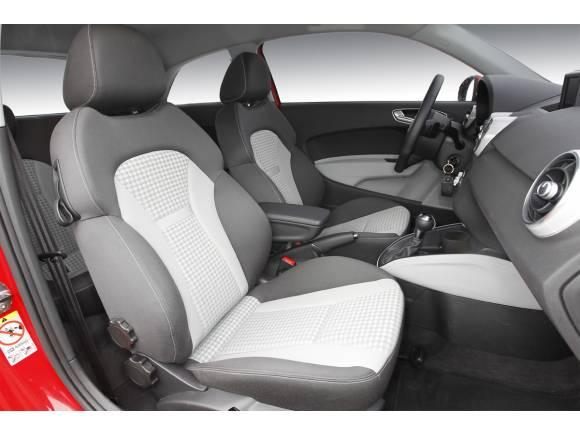 Prueba 10: Audi A1 1.4 TFSI