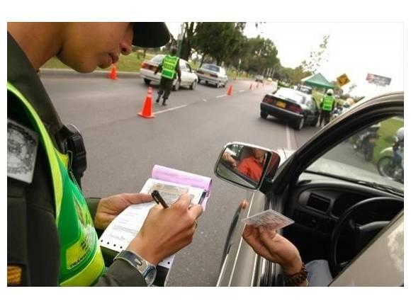 Cómo identificar al conductor de una infracción
