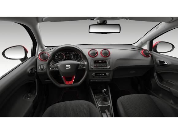 Ya disponible el nuevo Seat Ibiza desde 12.740 euros