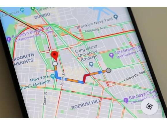 Google Maps incluye novedades para luchar contra el coronavirus
