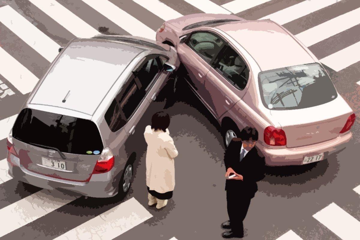 accidentalidad carretera